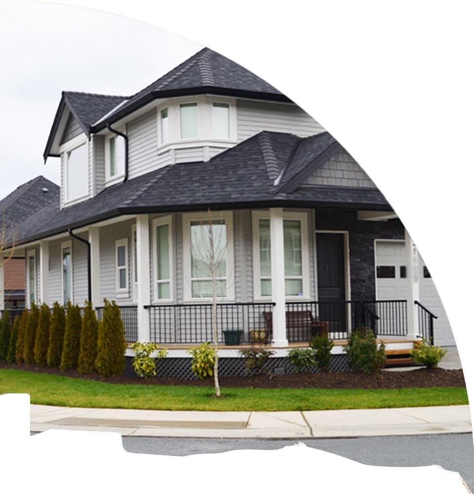 painting services in surrey langley