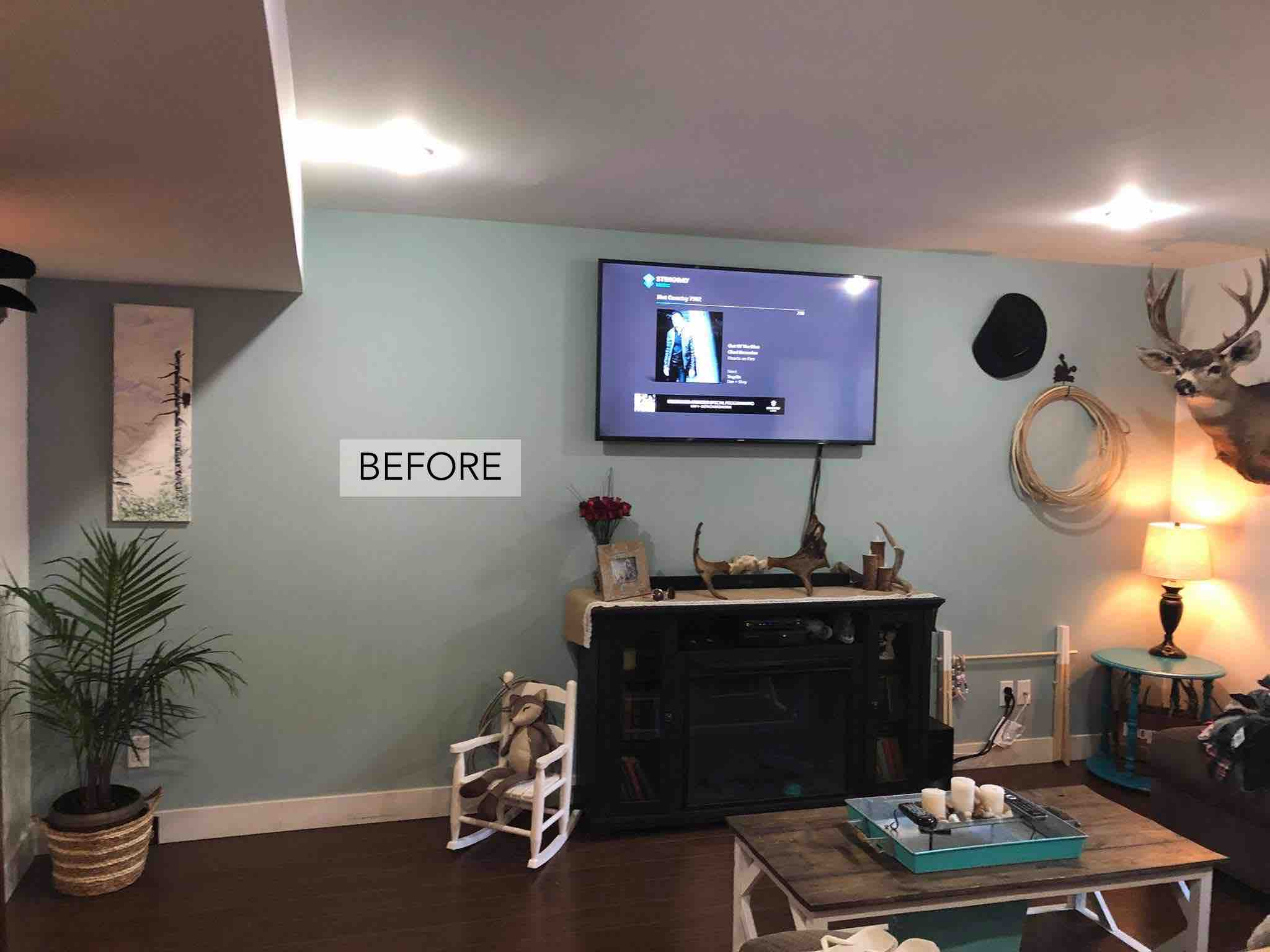 painters in Langley BC